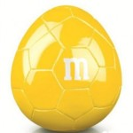 M&M M-Ball Giveaway