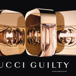 Gucci Guilty Perfume Sample! (Tester Bottle)