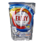 Fairy Platinum Dishwasher Tablet Free Samples!