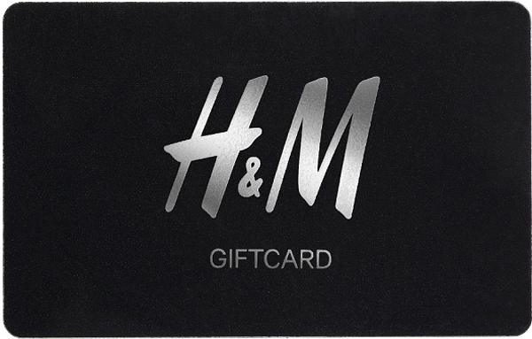 H&M-GiftCard
