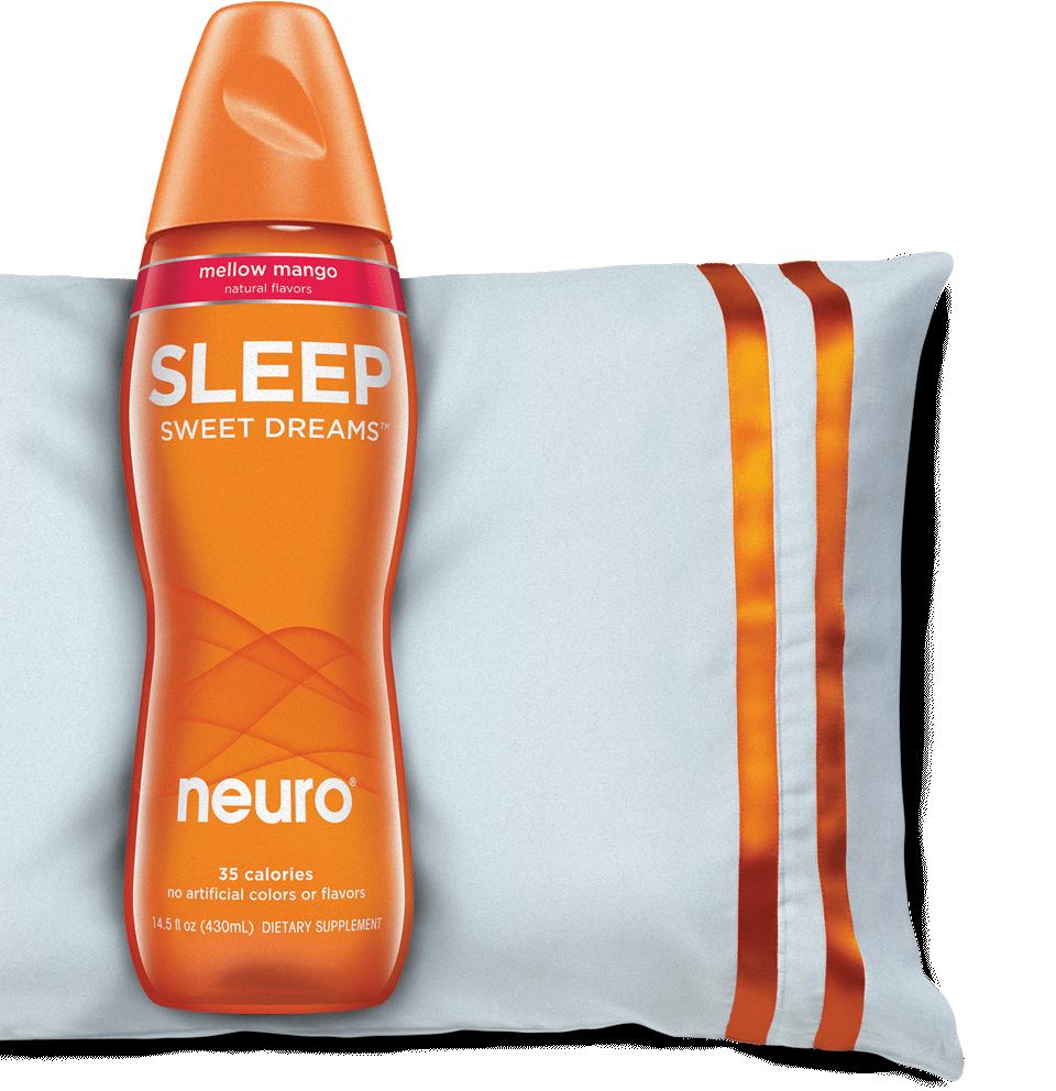 Neuro Sleep Drink Free Sample