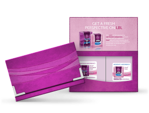 Poise Liner Pad Free Samples