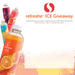 Safeway Refreshe Ice Coupon