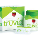 Truvia Natural Sweetener Sample Sachet