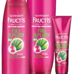L'Oreal Garnier Fructis Full & Plush Sample