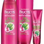 L'Oreal Garnier Fructis Full & Plush Sample