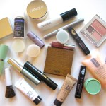 CoverGirl & Olay Samples