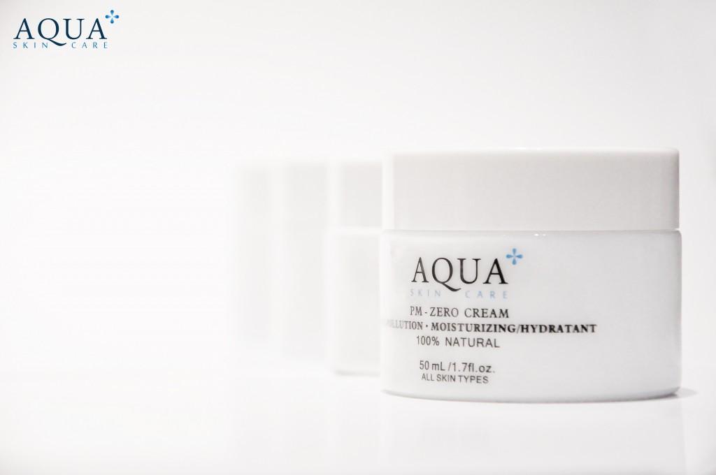 aqua+skincaresample