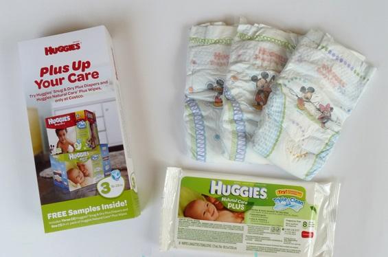 Free Baby Diaper Samples | Freebie Hunter