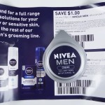 Nivea Mens Creme Moisturizer Sample