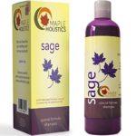 Maple Holistics Shampoo & Oil
