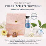 Free L'Occitane Haircare & Skincare Kit