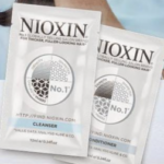 Nioxin Shampoo & Conditioner Samples