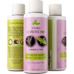 Honeydew Natural Hair Conditioner Sample