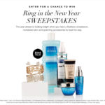 Avon New Year Giveaway
