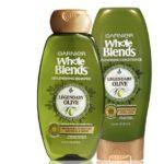 Garnier Fructis Whole Blends Shampoo