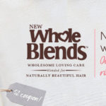 Garnier Whole Blends Oat Delicacy Shampoo