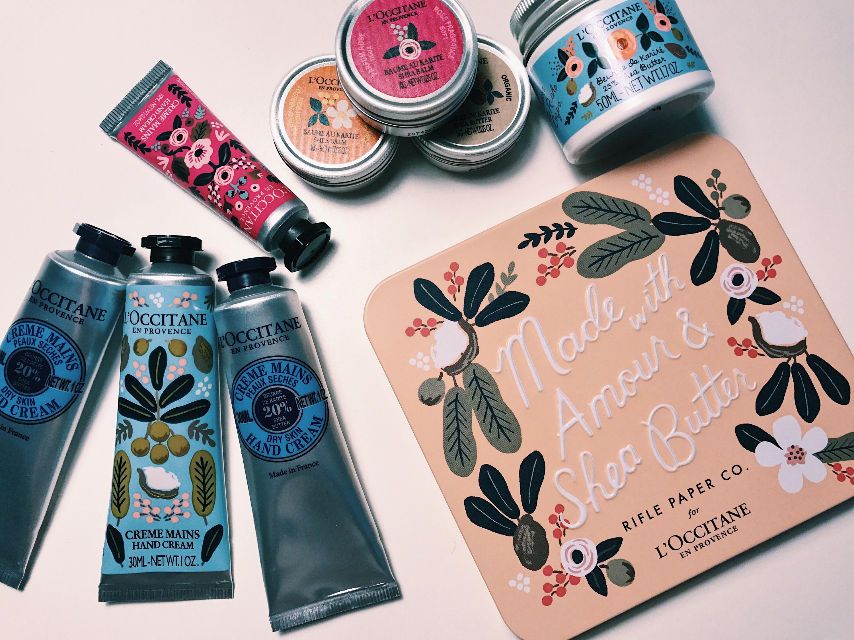 L'Occitane Free Gift Set (In-Store)