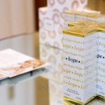 Hope Fragrance Free Sample