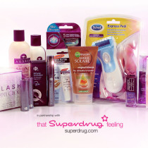 Superdrug Hamper