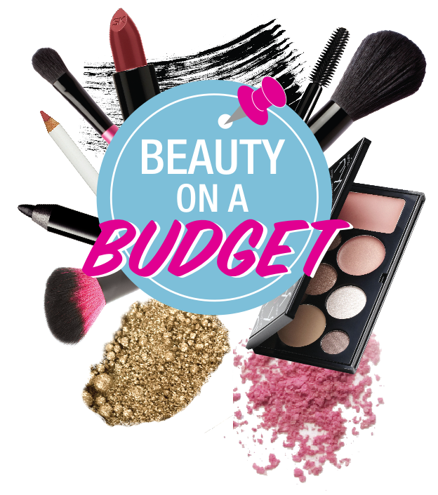 Beauty Budget Tips! ❤