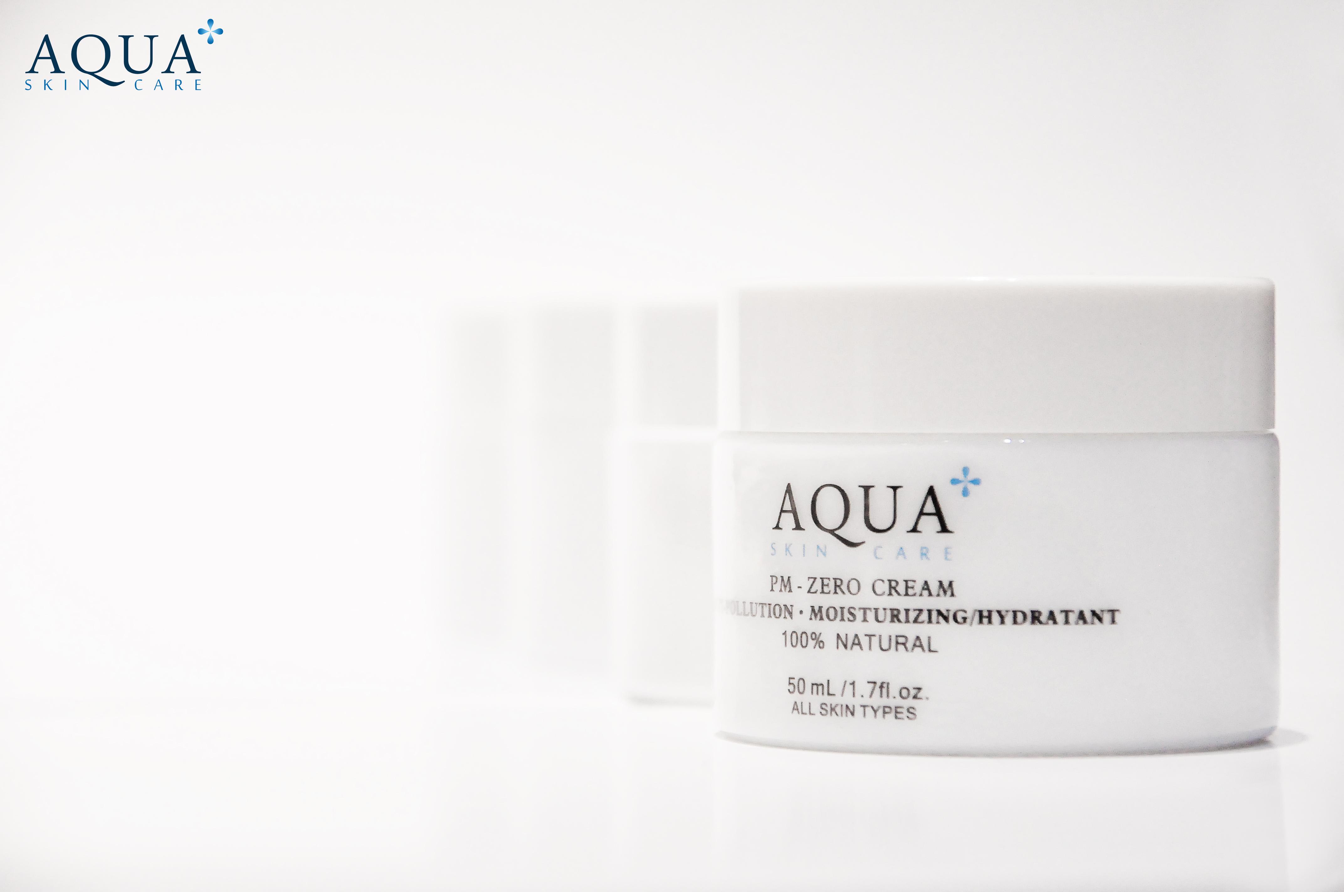 Aqua+ Skincare Moisturizer Sample