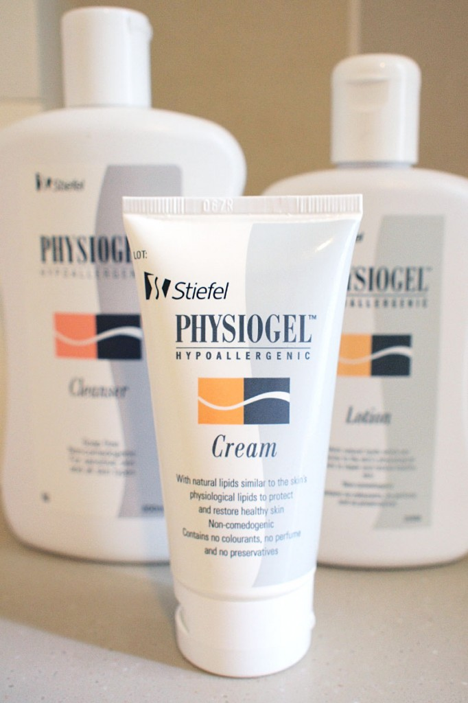 Physiogel Moisturizer Sample