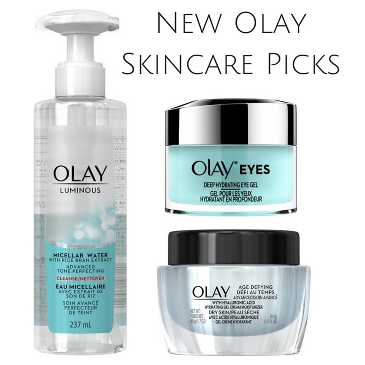 Olay Hydrating Eye Gel Sample