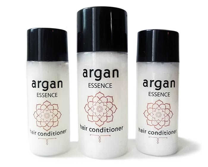 Argan Essence Hair Conditioner Sample