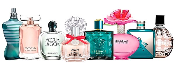 Perfumania Free Fragrance Samples