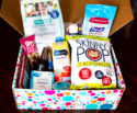 PINCHMe August Sample Box