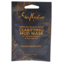 Free Shea Moisture African Black Soap Mud Mask