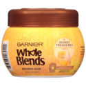 Free Garnier Whole Blends Honey Treasures Hair Mask