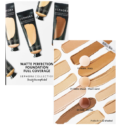 Free Sephora Collection Matte Perfection Foundation Sample