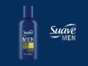 Suave Men Citrus Rush Free Sample