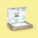 Free Pura Wet Wipes