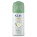 Free Dove Dry Spray Deodorant Sample